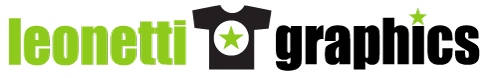 Leonetti Graphics Logo